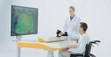Neurorehabilitacja przy schorzeniach ośrodkowego układu nerwowego
